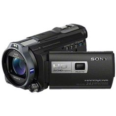 Sony HD Flash Memory - PAL - Camcorder with Projector, Megapixels Resolution, Optical Zoom, LCD Display, Black: Camera & Photo — Sproducts Perfect Camera, Flash Memory, Top Videos, Video Camera, Camcorder, High Definition, Binoculars, Sony, Hdr