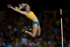Alana Boyd has finished fourth in a thrilling women's pole vault final at Rio's Olympic Stadium tonight.