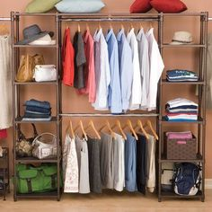 Seville Closet Organizer Incredible Ideas by no means go out of types. Seville Closet Organizer Incredible Ideas may be ornam