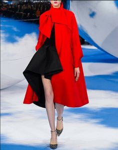 Christian Dior : prêt-à-porter Automne hiver 2013/2014.