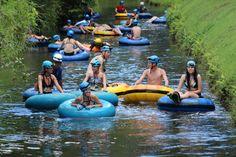 #ohanameansfamily ❤️ #kauaitubing #kauai #tubing #kauaibackcountryadventures #hawaii #destinationkauai 🏞😎🤙