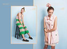 The Fun & Colours Issue - Meet the Designer Loli Maria - 2