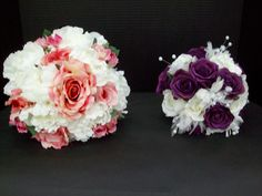 Rose Bouquets Designed By Karen B AC Moore Erie PA