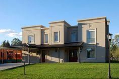 arquitectura casas estilo campo argentino - Buscar con Google