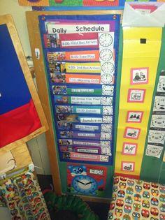 Preschool/head Start Class Schedule My Teaching Pins Preschool - - jpeg Preschool Classroom Schedule, Head Start Preschool, Head Start Classroom, Preschool Behavior, Numbers Preschool, Autism Classroom, Classroom Activities, Teach Preschool, Future Classroom