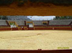restaurantes taurinos | Vista plaza de toros desde el restaurante: fotografía de…