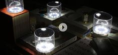 Luci by MPOWERD - Inflatable Solar Lanterns
