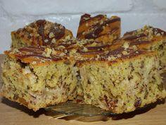 Kulinarne odsłony pati: Ciasto wiewiórka Banana Bread, Ale, Food, Ale Beer, Essen, Meals, Yemek, Eten, Ales