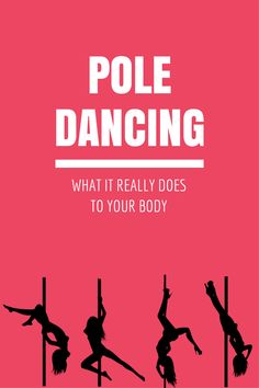 What does pole dancing do to you body, upper body strength, workout inspiration, core strength