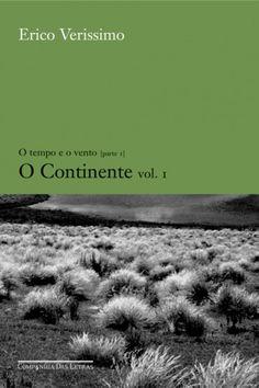 Download O Tempo e o Vento - O Continente - Vol 1 - Érico Veríssimo  em ePUB…