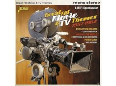 Great HIT Movie & TV Themes Hits Movie, Movie Tv, Tv Themes, Greatest Hits, Orchestra, Tvs, Products, Tv, Band