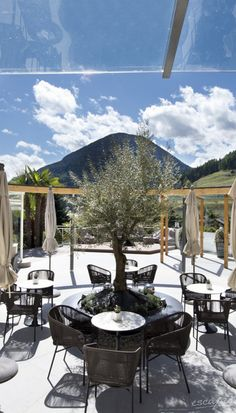 beautiful spa hotel in the Alps. Alpiana Resort - Merano, Trentino Alto Adige…