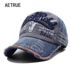 Comprar AETRUE Marca Homens Mulheres Casquette Snapback Caps Bonés de  Beisebol Pai osso Chapéus Para Homens 6f4a4f09cf9
