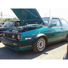 "@vw_parts's photo: ""Name this old school #Volkswagen"""