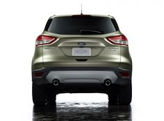 The Ford Escape is a compact crossover vehicle sold by Ford Motor Company since 2000 over three generations