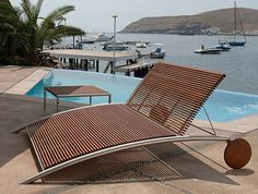 High End Deck Chairs Amazing Ideas
