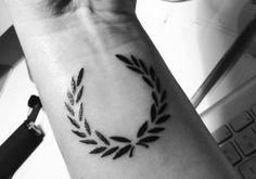Tatuajes de laureles: diseños y significados - Batanga