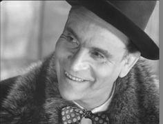 Ernst Deutch. El tercer hombre. 1949
