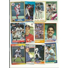 50 DIFFERENT OZZIE GUILLEN cards lot White Sox 1987 - 2006 gold chrome Listing in the 1990-1999,Sets,MLB,Baseball,Sports Cards,Sport Memorabilia & Cards Category on eBid United States | 147730318