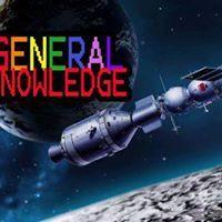 General Knowledge.