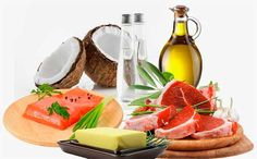 Кетогенная диета для похудения и оздоровления. Правда и вымысел