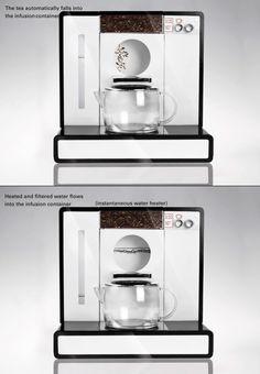 Tesera Teemachine – Automatic Tea Making Machine by Tobias Gehring - tea_pot10