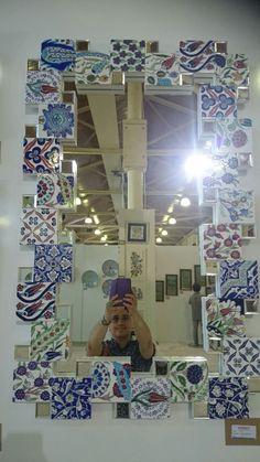 DesertRose,;,beautiful mirror,;,