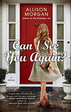 Can I See You Again?:   <b>From the author of <i>The Someday Jar </i>comes a witty and warm novel about a matchmaker who's an expert at matters of the heart—except when it comes to her own... </b><br /> <br /> Matchmaker Bree Caxton has a 98% success rate, a book about to hit the stands, and an amazing boyfriend. Until, that is, he gets cold feet about their future and runs from their relationship.<br /> <br /> Afraid no one will buy a book on love from a woman whose love life is a m...