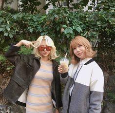 ʚ pin - lloverrose ɞ Kpop Girl Groups, Korean Girl Groups, Kpop Girls, Superstar, Female Reference, Twice, Korean Entertainment, Stylish Hair, Celebs