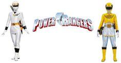 PNG Download: Pacote com 21 Imagens em PNG dos Power Rangers em alta definição com fundo transparente