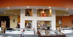 OKADA Japanese Restaurant & Sushi Bar   Taste Of Japanese Cuisine Loudoun County, Sushi, Restaurant, Bar, Furniture, Home Decor, Decoration Home, Room Decor, Diner Restaurant
