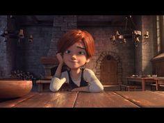 FILME INFANTIL - DUBLADO EM HD - YouTube Ballet Music, Children's Films, Movie Subtitles, Orphan Girl, Kate Mckinnon, Movies To Watch Online, Comedy Tv, Tv Series Online, Movie Releases