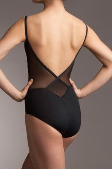 Allegra Leotard