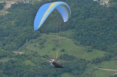 Torck 2 - LTF / EN D  #solparagliders #youcanfly #vocepodevoar #paraglider #parapente