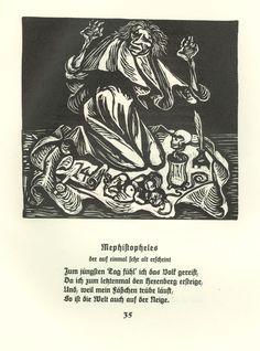 ERNST BARLACH (1870-1938) ...