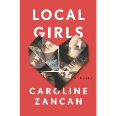 Rank & Style's Talking Top Tens - Kerry Steib's Ten Essentials: 'Local Girls' by Caroline Zancan #rankandstyle