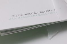 ©Philipp Vavra - Hochzeit - Papeterie Cards Against Humanity, Paper Mill