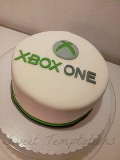 Xbox Cake Decor : 1000+ images about Gaming Cake Ideas on Pinterest Cake ...