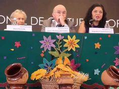 Inauguran la Primera Feria del Libro de Cocina Tradicional - http://masideas.com/inauguran-la-primera-feria-del-libro-de-cocina-tradicional/