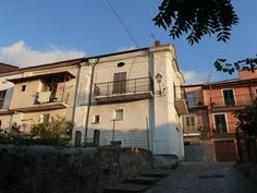 2 bedroom townhouse in San Mango d'Aquino - €49950
