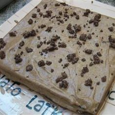 Safta Miriam's Passover Seven Layer Cake Recipe on Yummly