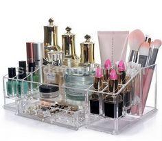 Makeup display - Acrylic Display Stands, Custom Acrylic Displays