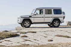 2013 #GClass #Mercedes #Want