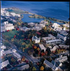 Northwestern University, my campus is so pretty!