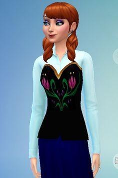 MolliesDollies CC   Sims 4 Studio