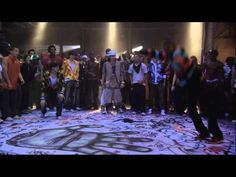 Step Up 3 (Deleted Club Battle Scene) Explosive Dance Moves Here!!! Love this song too<3