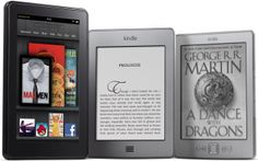 Amazon announced Wednesday it was launching Kindle in India, the world's second most-populous country, as the e-reader continues its international expansion.    More than 1 million e-books are no