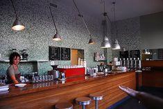 Java Espresso Bar, Oslo
