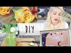 DIY Gift Ideas | Brittany Balyn - YouTube