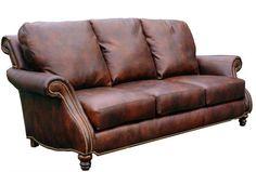 American Classics 560 Sofa